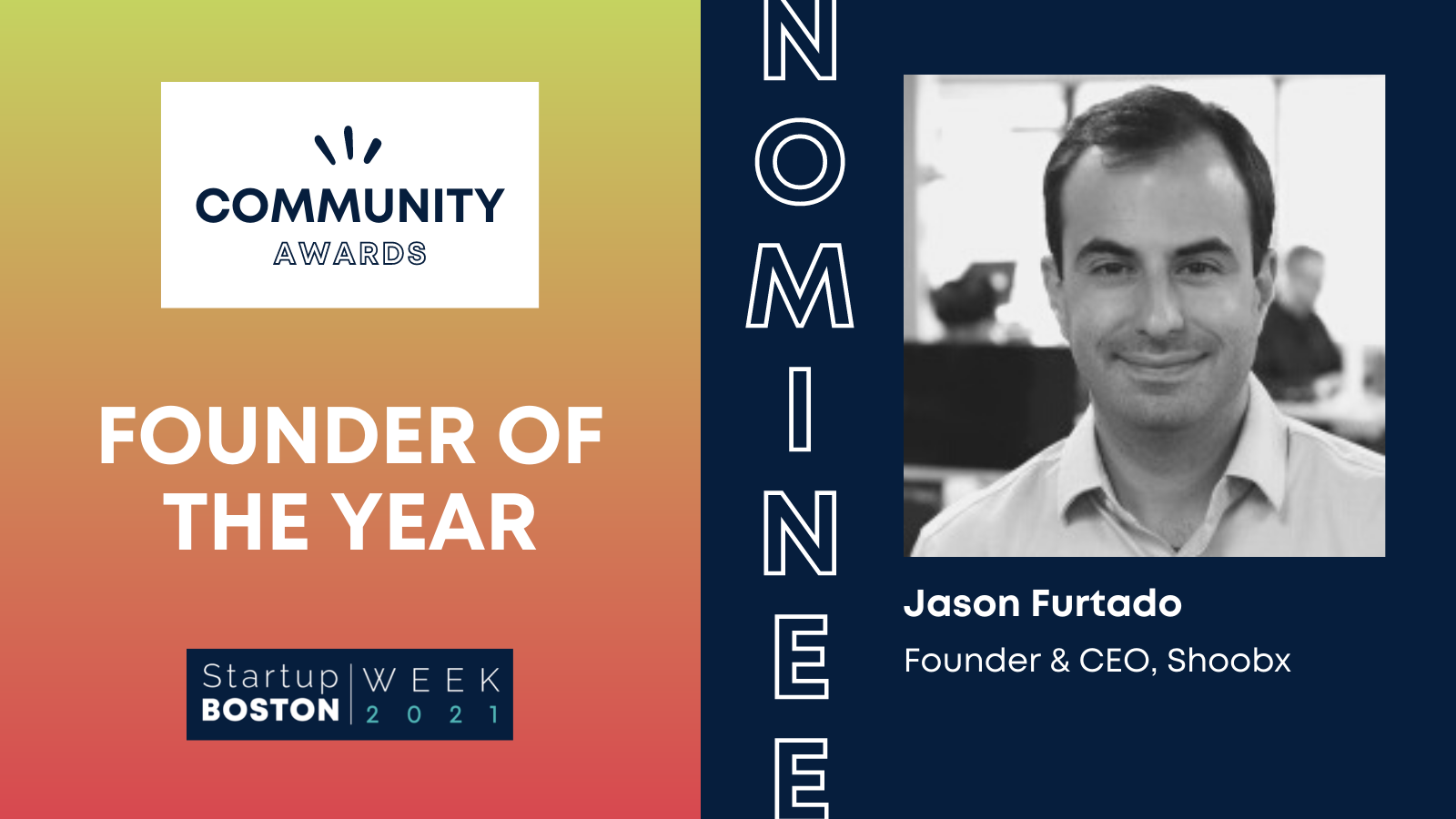 Community Awards - Nominees (42)